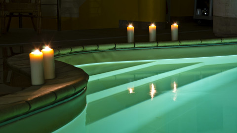 PACCHETTO BENESSERE RELAX & SPA DI NATALE Hotel VALGRANDE