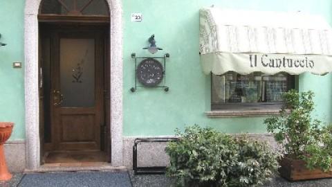 CENONE  SULL' ALTO VERGANTE