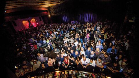 CAPODANNO CENONE  + MUSICA LIVE E DJ  al PHENOMENON 78€