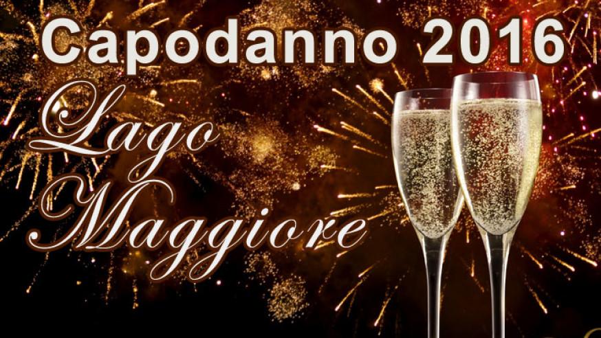 Capodanno Lago Maggiore