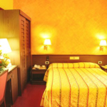 hotel Atalntic Arona