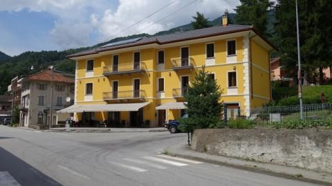 Hotel per Capodanno A Varzo Hotel Sempione