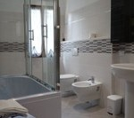 bagno Hotel Sempione Varzo San domenico