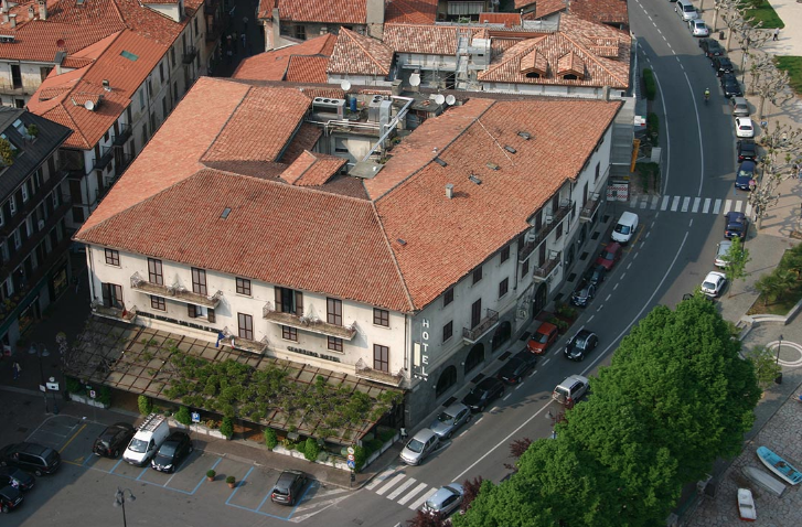 HOTELRISTORANTE IL GIARDINO