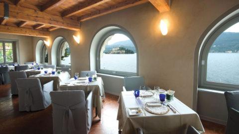 Capodanno Hotel San Rocco Cenone e ballo sul Lago d'Orta