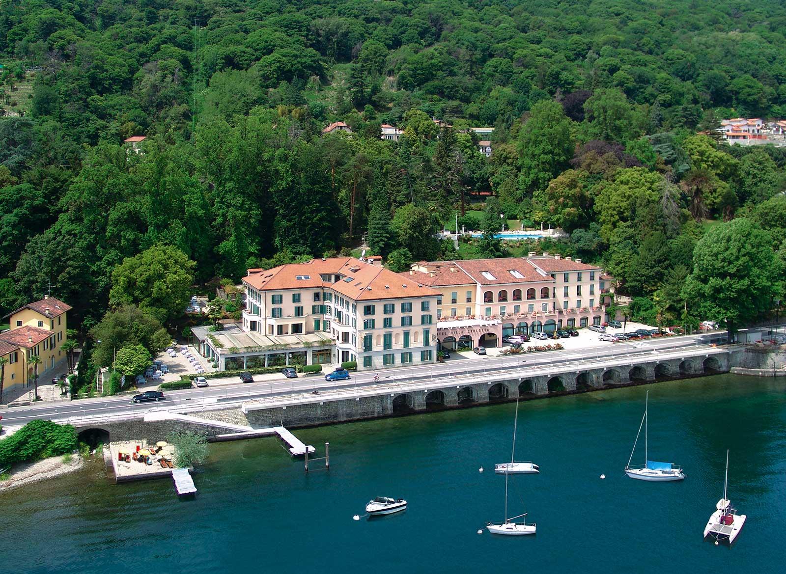 Capodanno lago maggiore for Designhotel lago maggiore